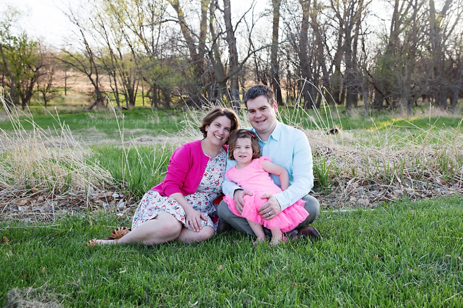 Omaha family photographer