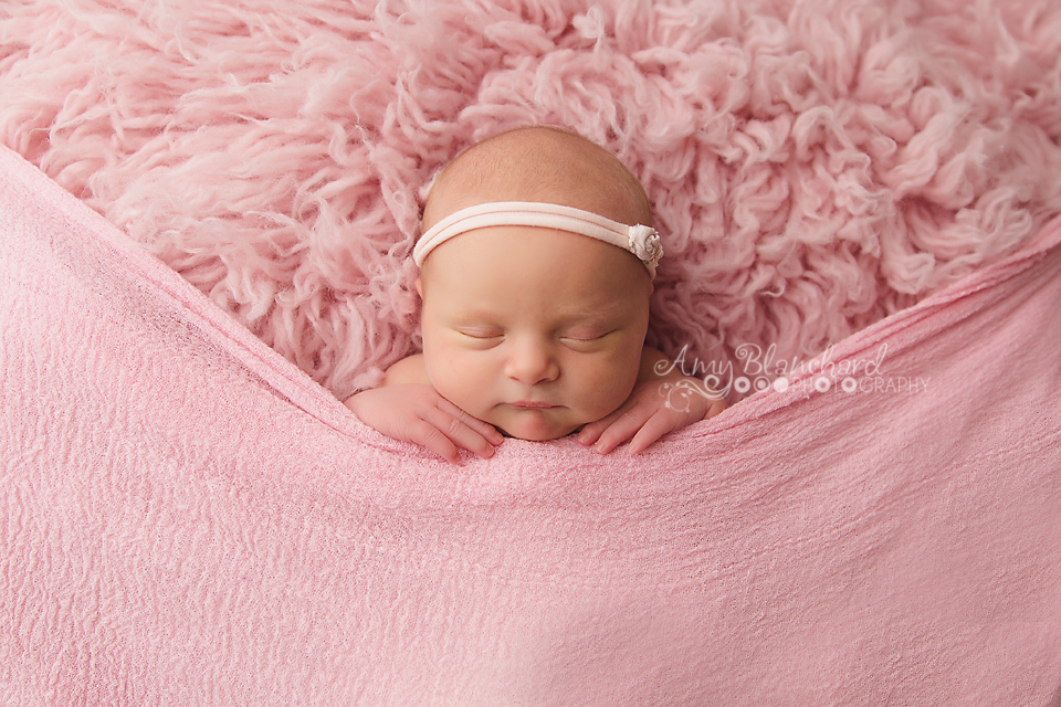 Omaha newborn photography
