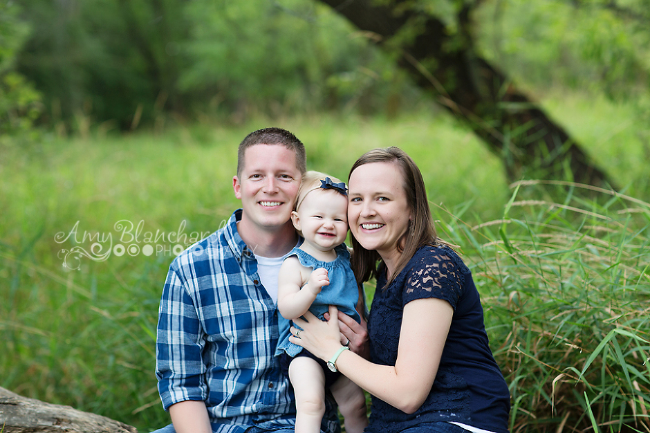 Omaha Baby Photographer