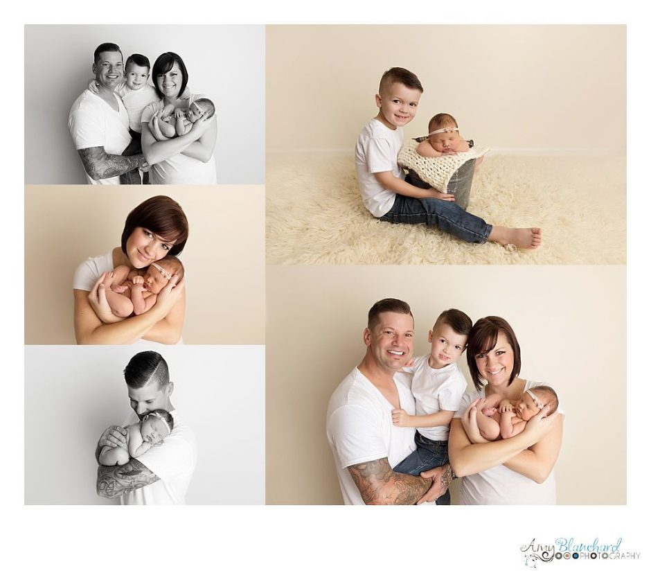 Omaha Baby Family Photographer