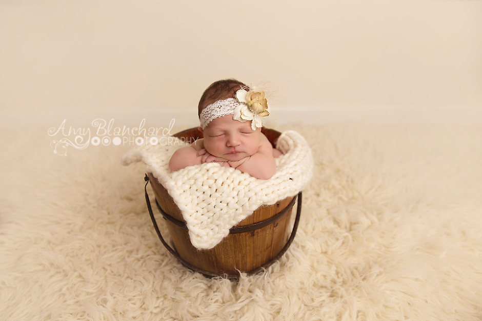 Newborn Photographer Omaha Nebraska